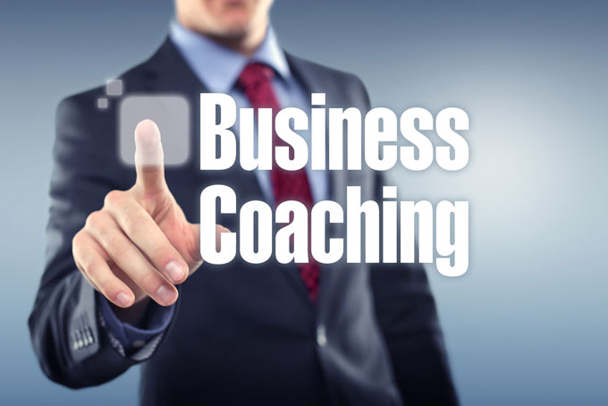 Difference between a Consultant and a Business Coach? - The Business Coach Blog