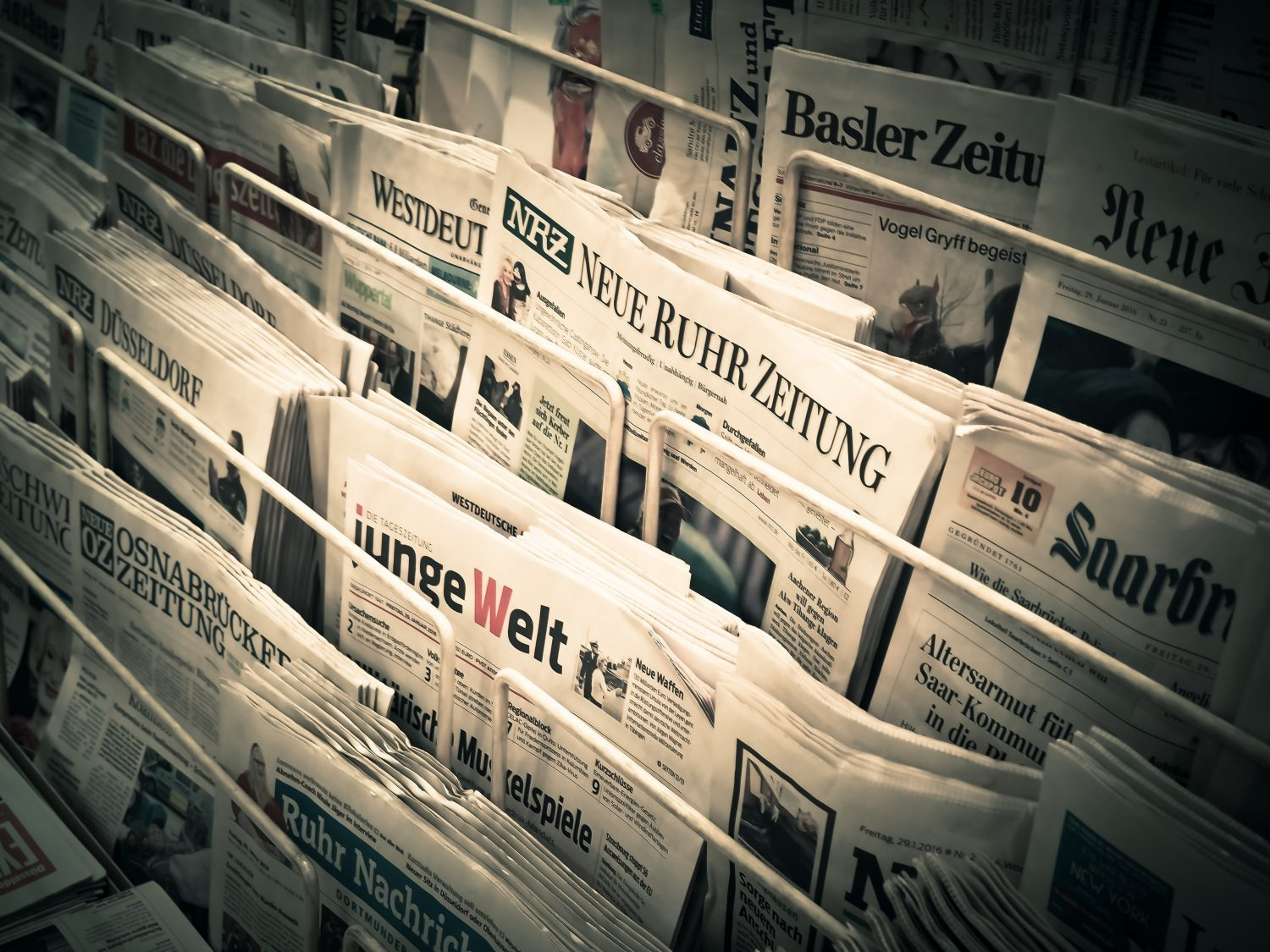 How to Write Killer Headlines for your Marketing!
