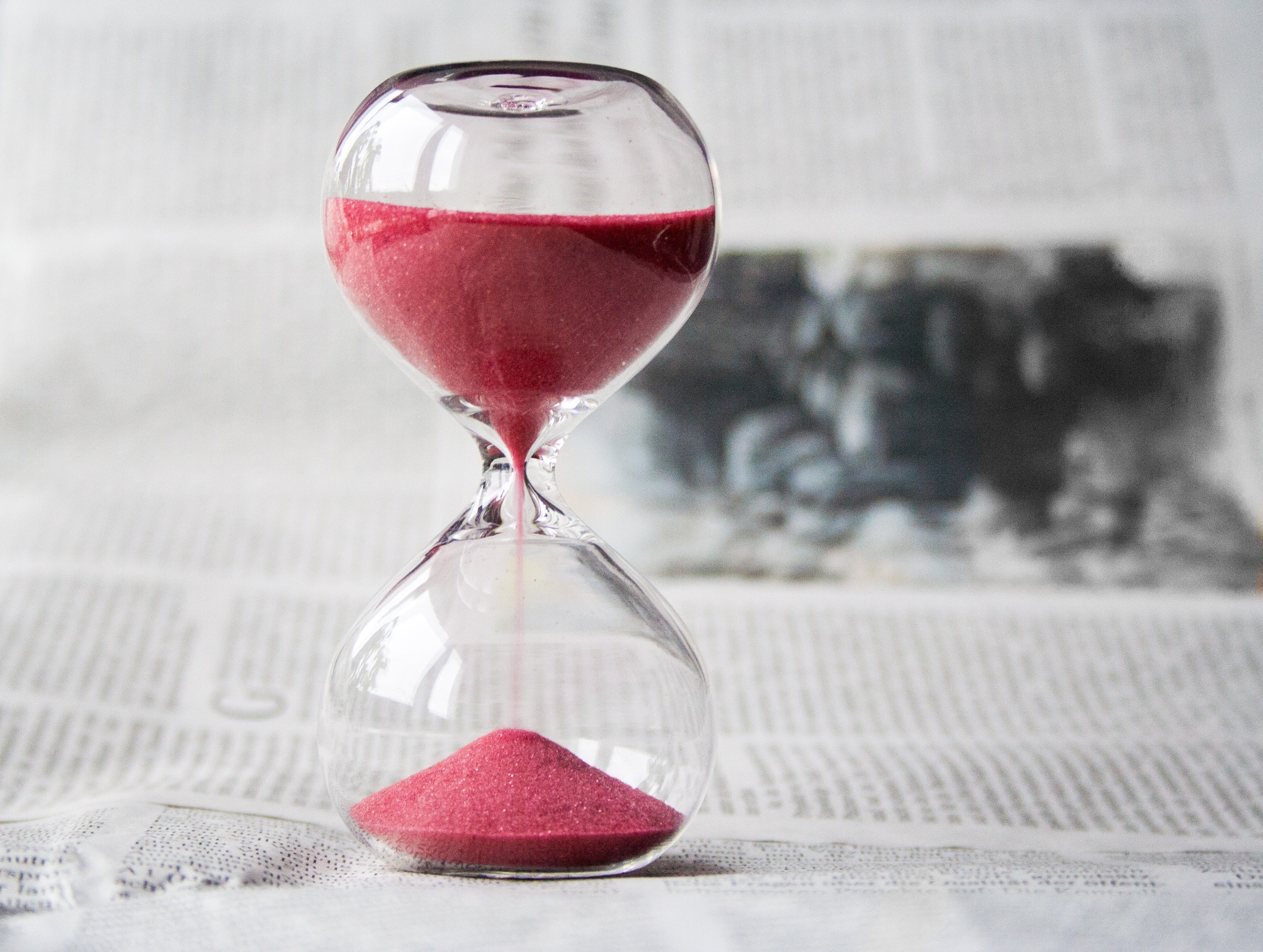 Gain control of your life with Time Management