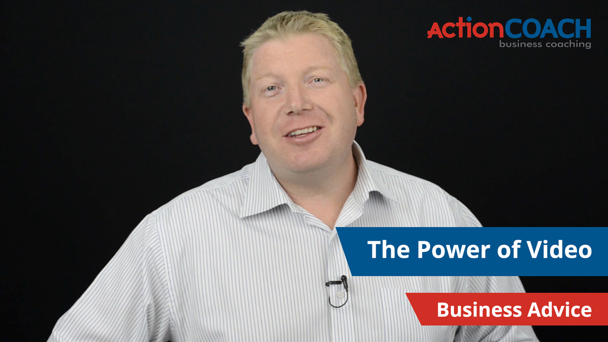 The Power of Video in Business