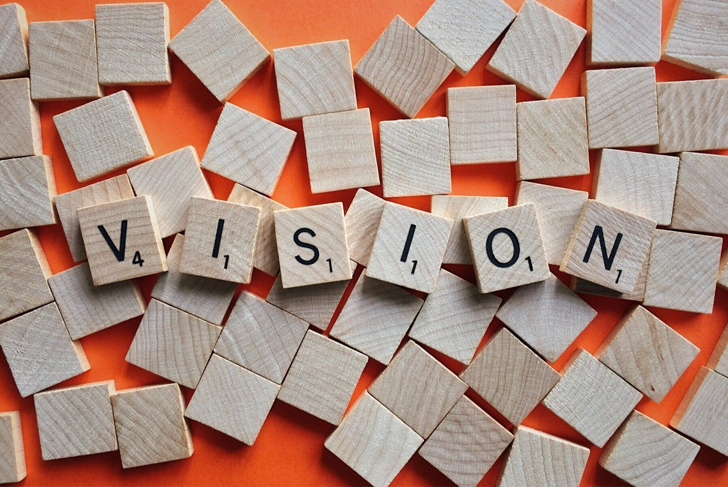 How to create your Company Vision