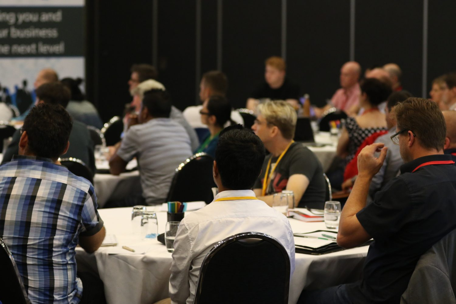 The Top 4 Business Seminars you Should Attend in Sydney