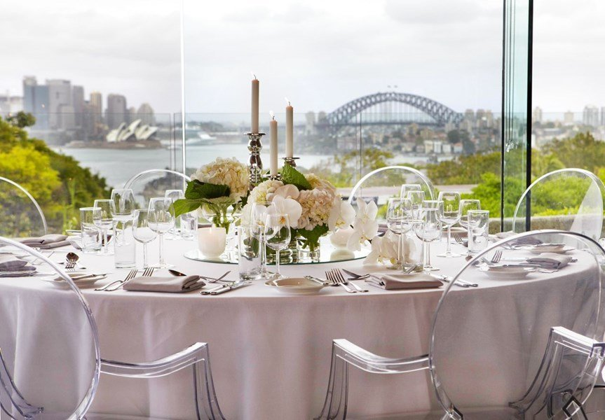 8 Places to Host a Great Business Seminar in Sydney