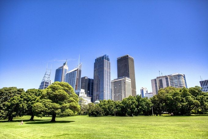 The Top 10 Business Parks in Sydney