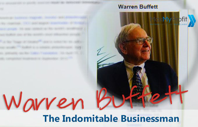 The Indomitable Warren Buffett