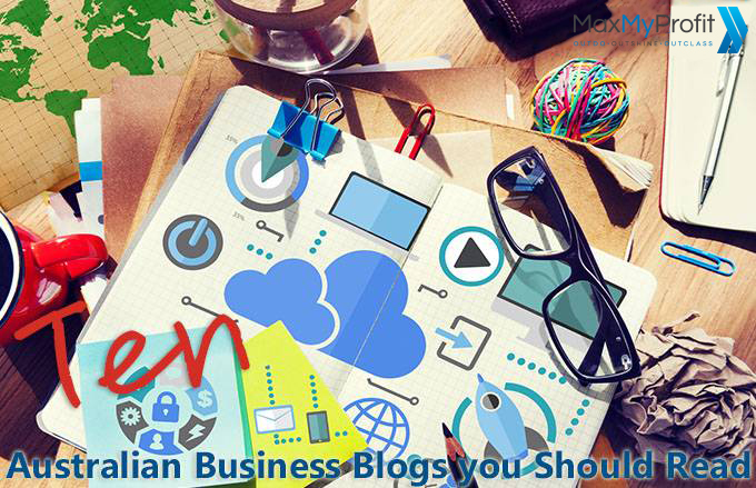 10 Australian Business Blogs you Should Read