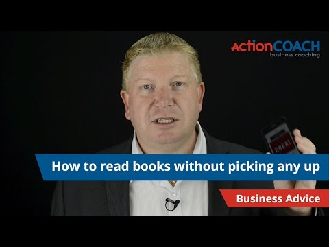 Learn How to Read Multiple Books a Week without Picking One up