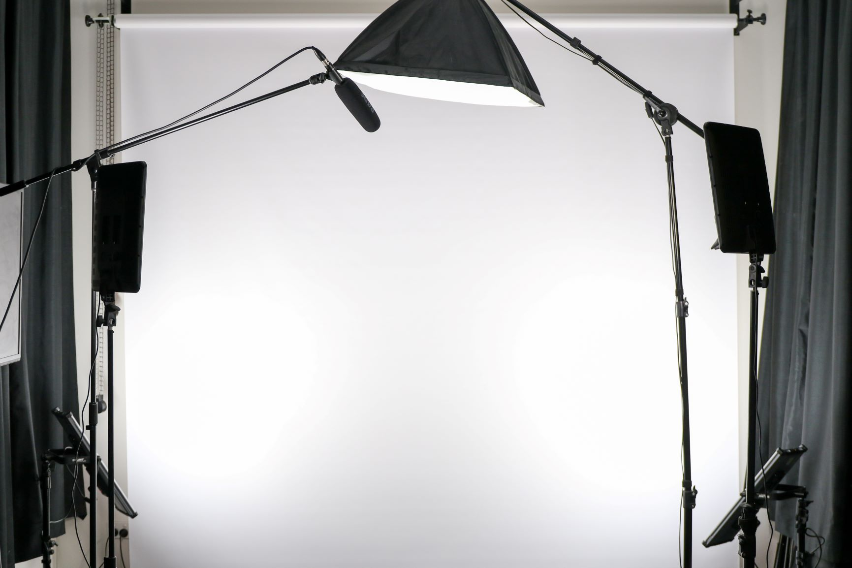 How to Set Up a Studio for your Videos