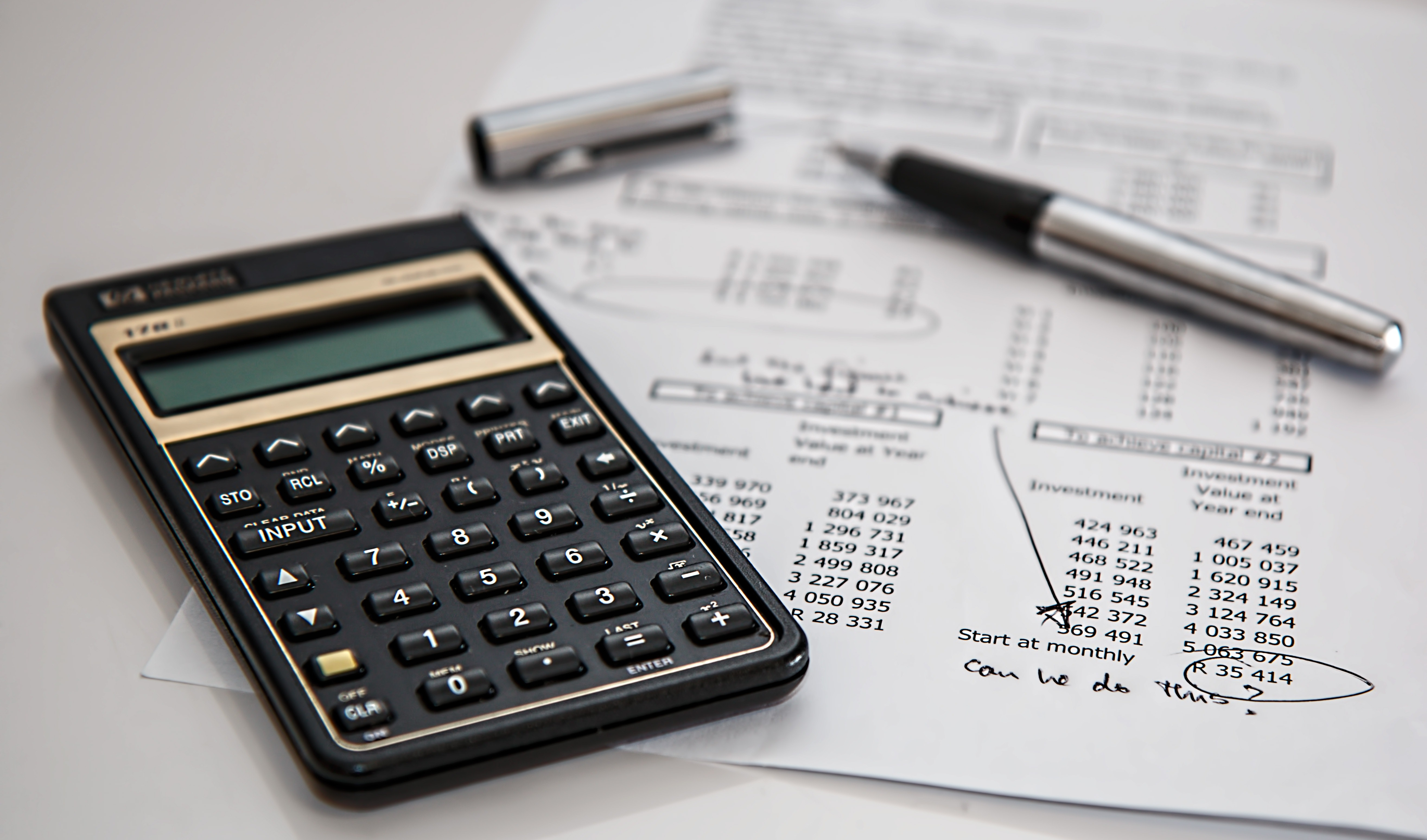 The Top 5 Small Business Accounting Platforms
