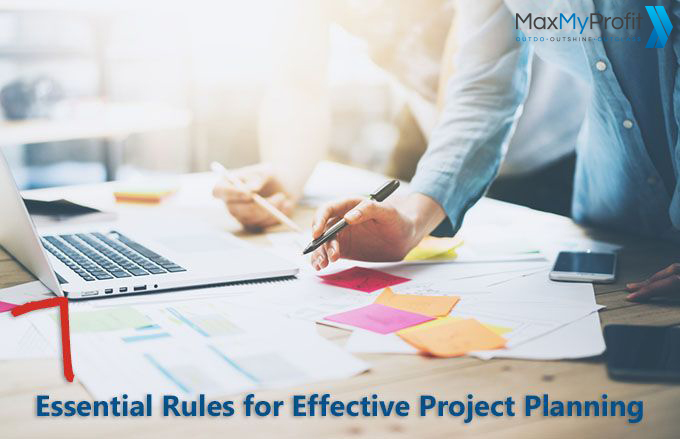 7 Essential Rules for Effective Project Planning
