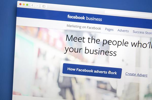 How I changed my Facebook Business Page Name