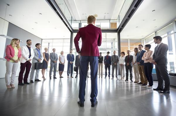 10 Traits of the Successful Leader