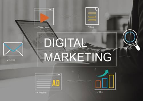 Lost in digital marketing? Some ideas of where to start