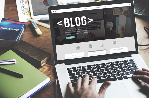 Tips To Create an Impressive Business Blog