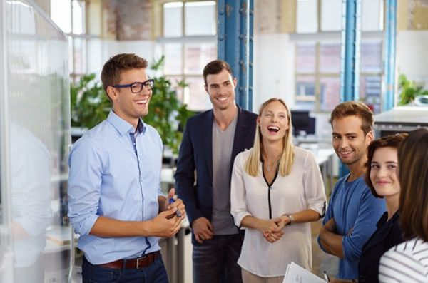 Tips To Create a Great Company Culture