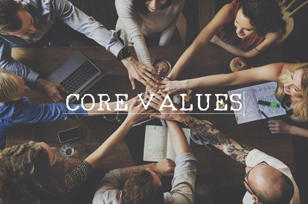 The Relevance of Core Values in Your Business