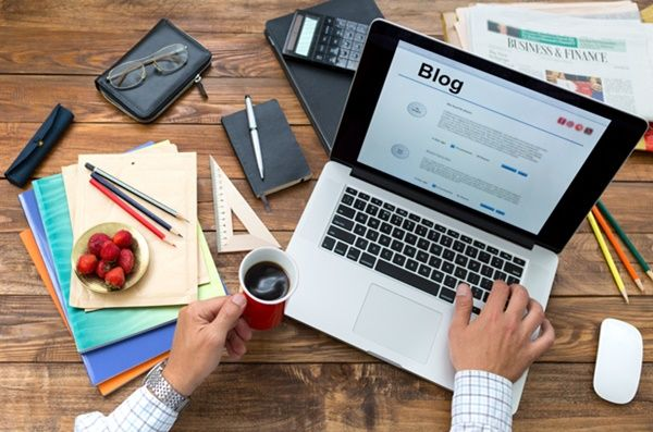 Why is Blogging so Important?