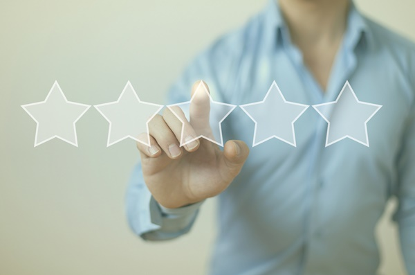 Do your Reputation a Favour and Manage your Online Reviews