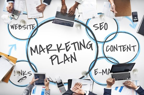 The Key Steps for a Small Business Marketing Plan (Part 2)