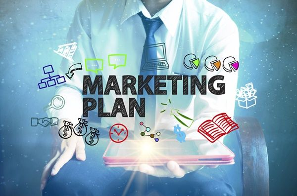 The Key Steps for a Small Business Marketing Plan (Part 3)