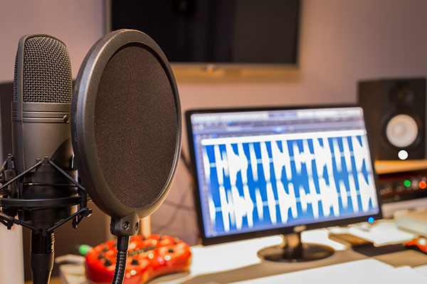 5 Tips on How to Start your Own Podcast