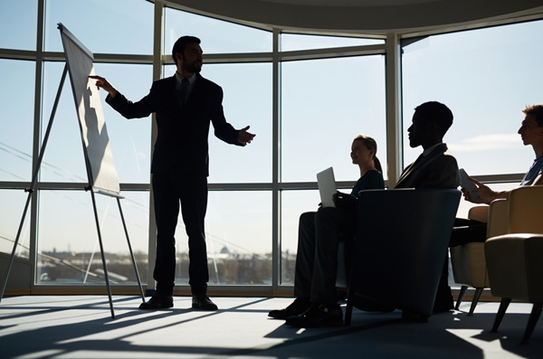 How The Support that a Business Coach Provides is Invaluable to an Entrepreneur