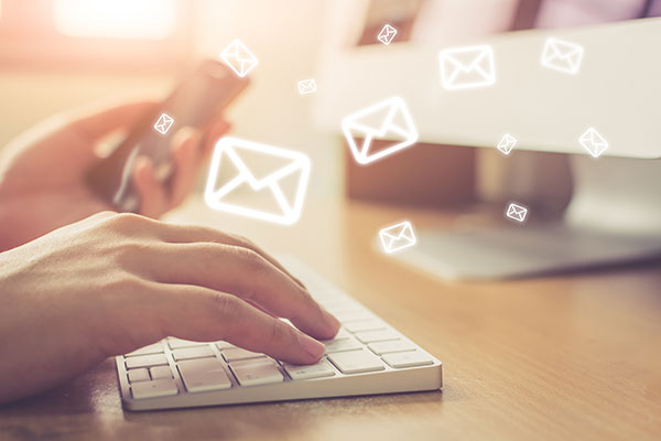 10 Email Subject Lines to increase your open rates