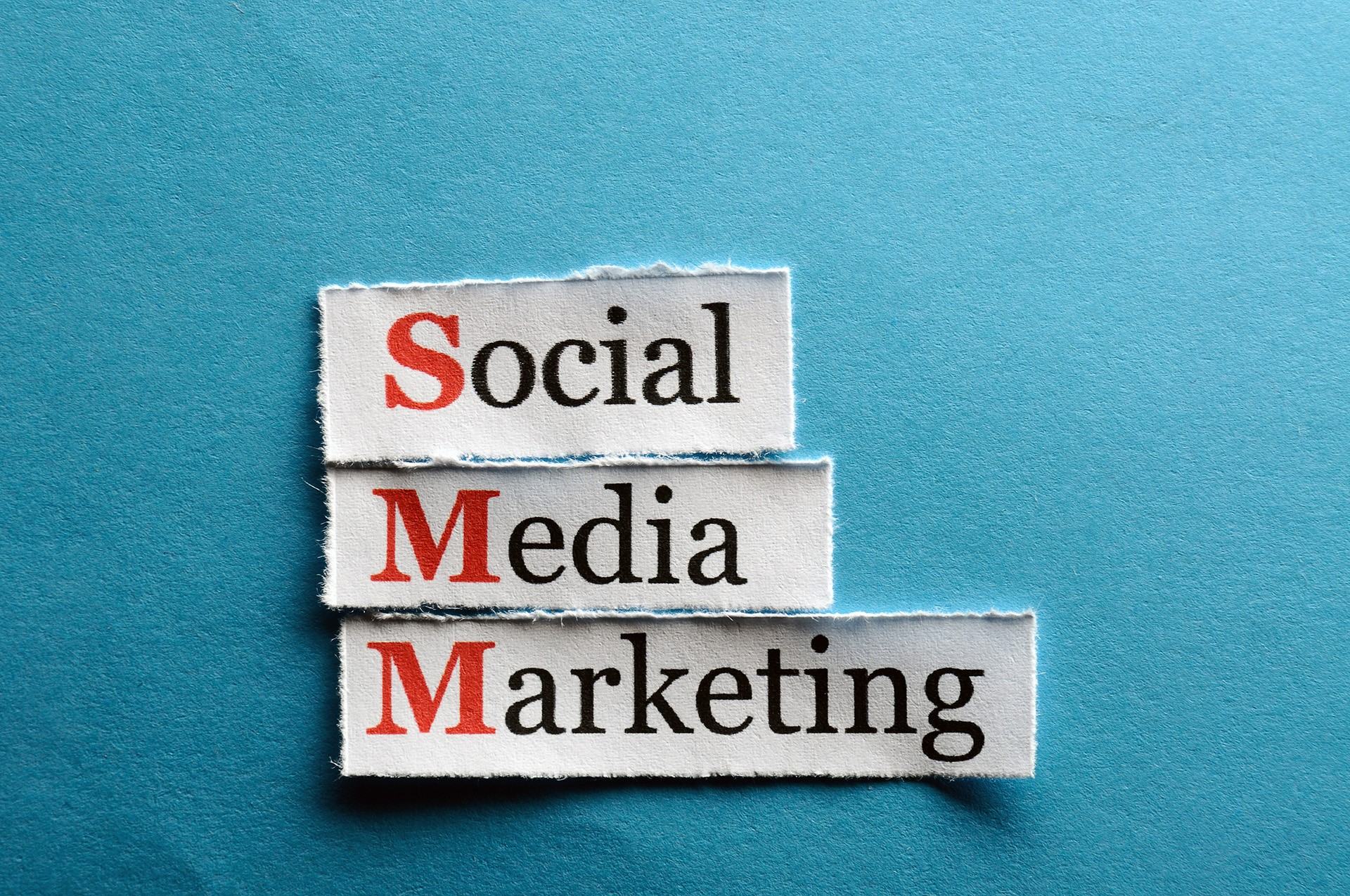 Social Media Marketing Solutions for Small Businesses