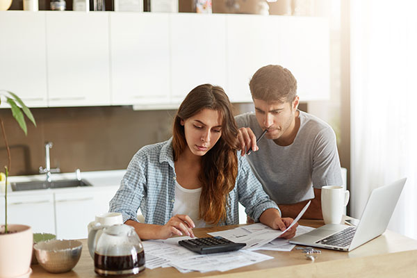 Is Your Partner Hiding Their Debt from You?
