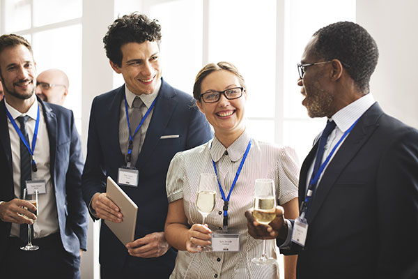 Become a Networking Pro By Following these Pointers