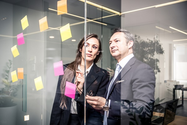 5 Benefits of Business Coaching