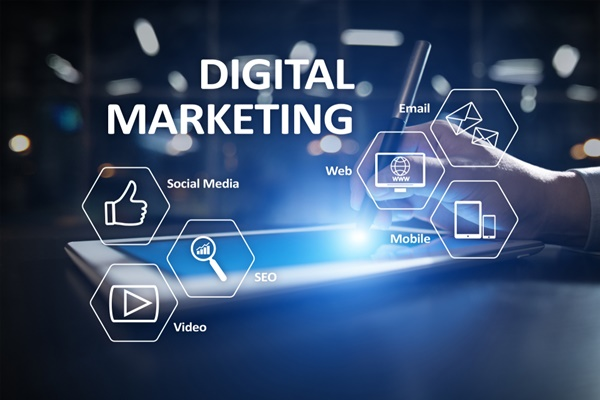 Become an Authority In Your Industry By Following These Digital Marketing Strategies