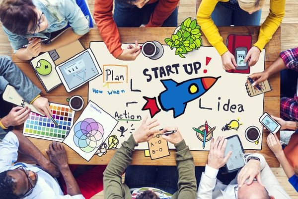 How to create and grow a startup to make it successful