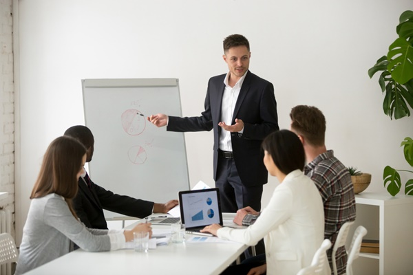 How to find the right business coach