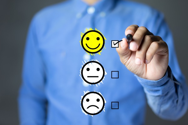 The Importance of Constructive Feedback