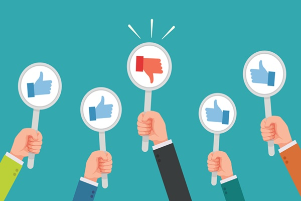 8 hits on how to use Social Media Customers Reviews to boost Conversion
