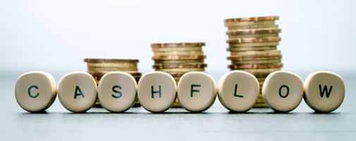 The importance of cash flow projections for SMEs