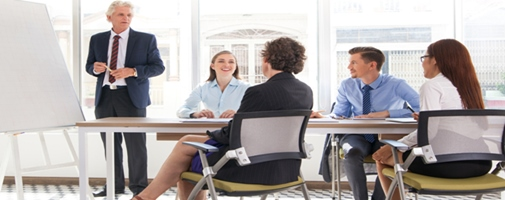 How Coaching Employees Can Help You Achieve Success in Your Business