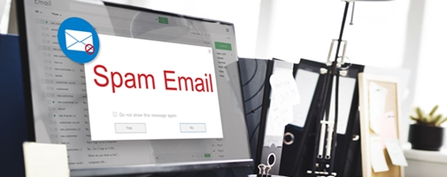 Is Your Email Going to Spam? 8 Ways to Avoid the Spam Filter