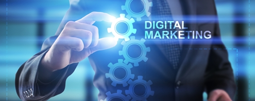 How to use Digital Marketing when Creating a Startup?