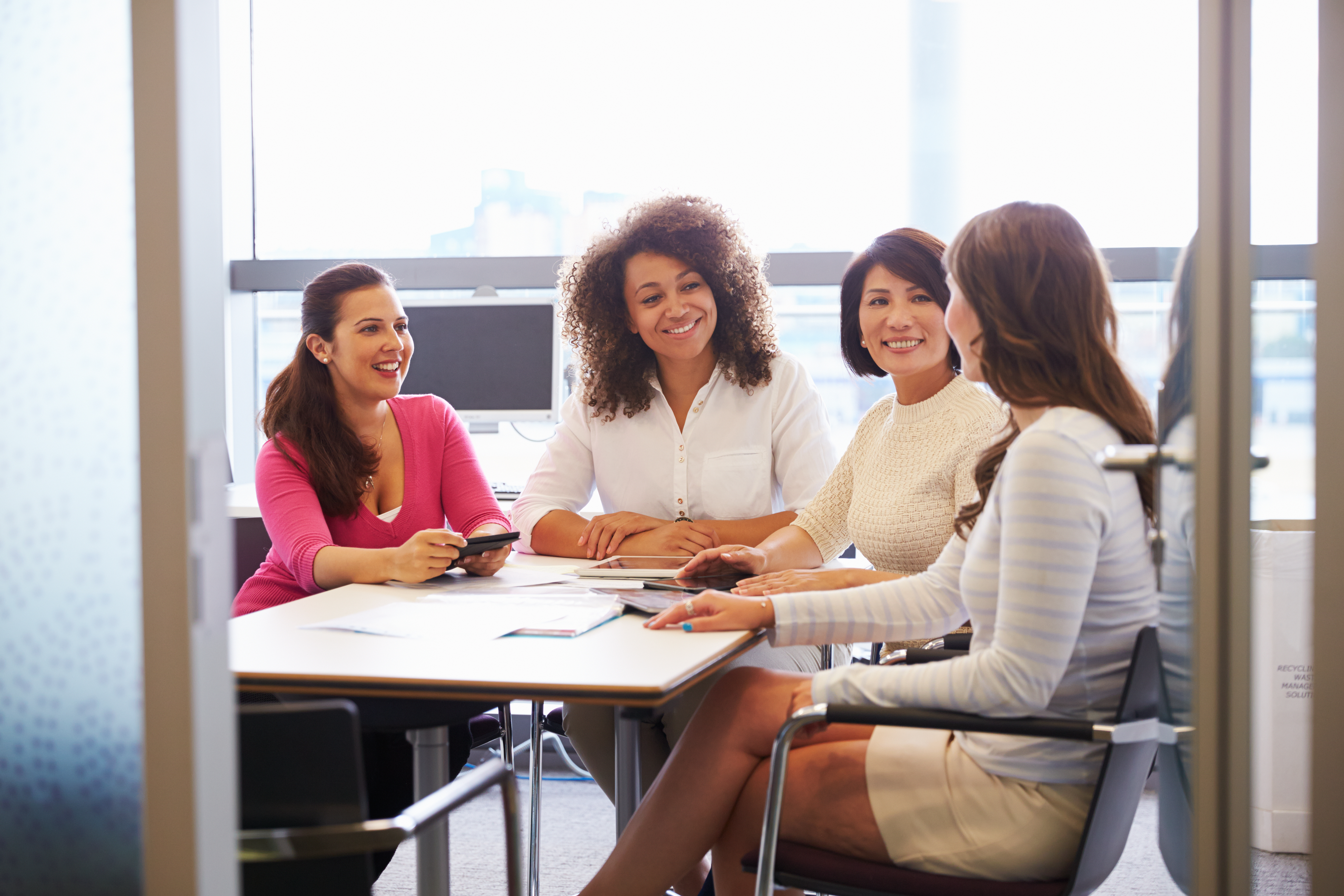 How Employers Can Empower Women at Work