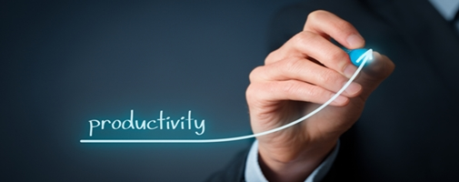 5 Tips to Increase Your Productivity at Work