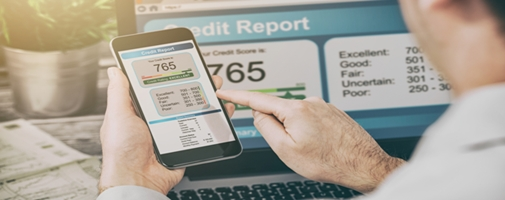 Five tips to help keep your Business Credit Score in check