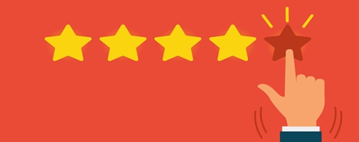 5 Ways to Promote Positive Customer Reviews