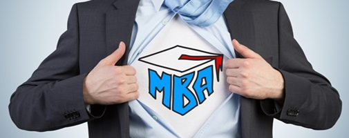 How an MBA Can Help Entrepreneurs Reach the Next Level