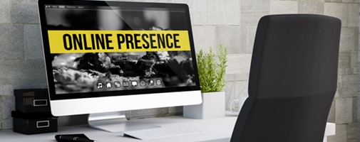 5 Steps to Create a Solid Online Presence