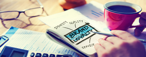Build Brand Loyalty in 6 Easy Ways
