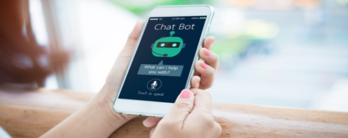 3 Examples of Marketing Chatbots in Action – and Why They Matter