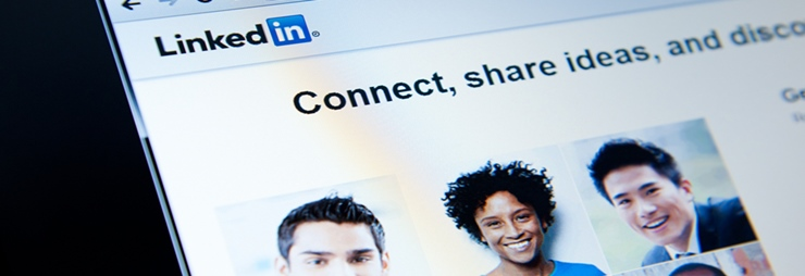 Why is LinkedIn important for personal branding?