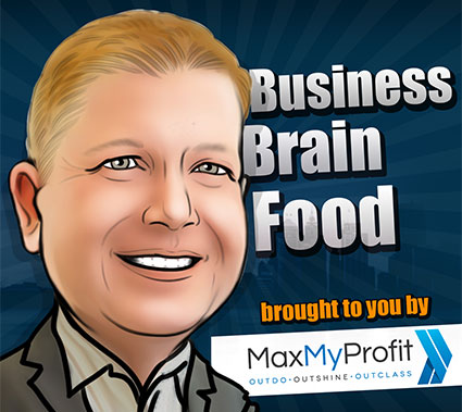 Business Brain Food